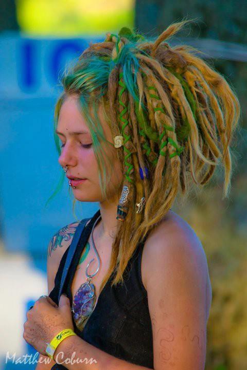 Dreads Beautiful Dreadlocks Hippie Hair Natural Dreads