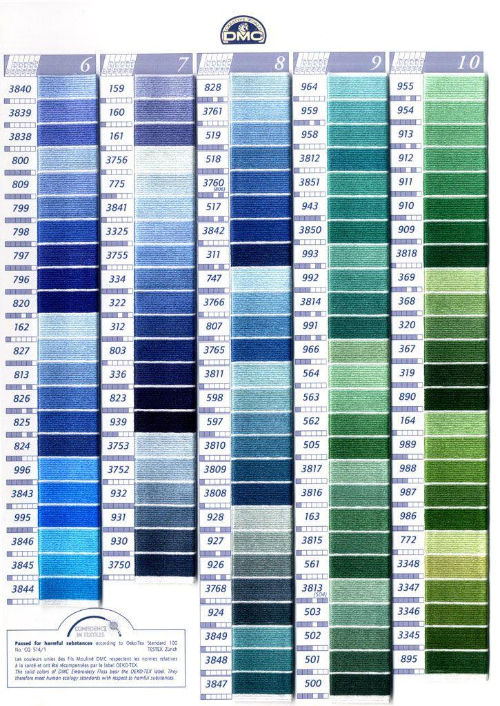 colori dcm questa tabella colori serve per piu