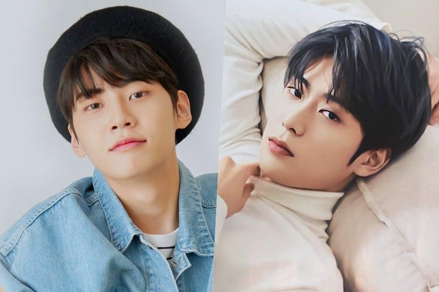 UP10TION's Lee Jin Hyuk In Talks To Join NCT's Jaehyun In Upcoming Drama