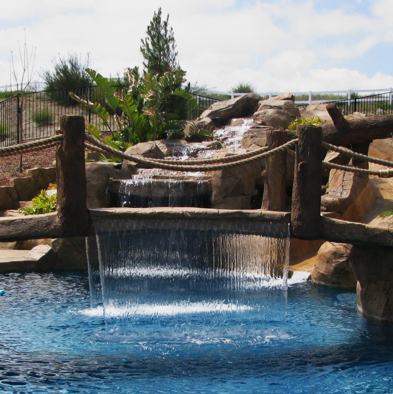 Pool House Building Plans | Business Custom Designs Pool Building Negative  Edge Infinity Pools .