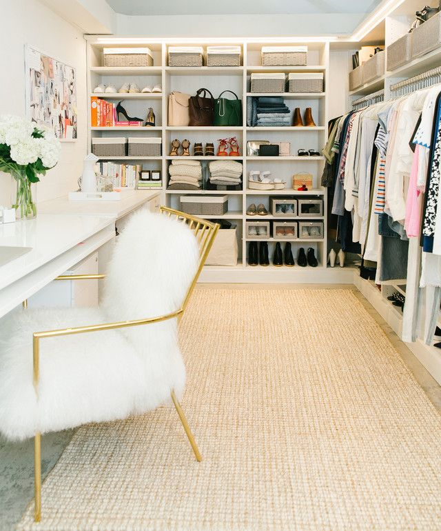 walk in closet office. the goop fashion closet gets a makeover with tcs closets walk in office e