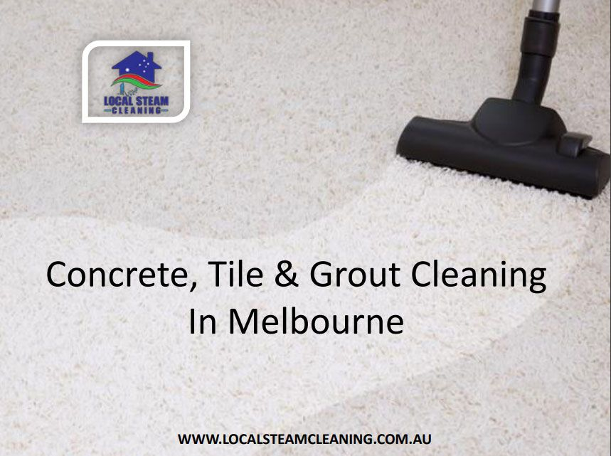 At Some Point You Would Need Help With Local Cleaners In Melbourne To Clean Up Your Tiles Concrete And Most Grout Cleaner Clean Tile Grout Tile Grout Cleaner
