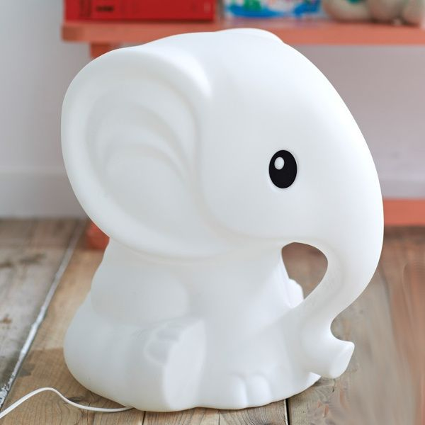 Superb My Sweet Muffin   Anana Elephant Lamp By Mr.