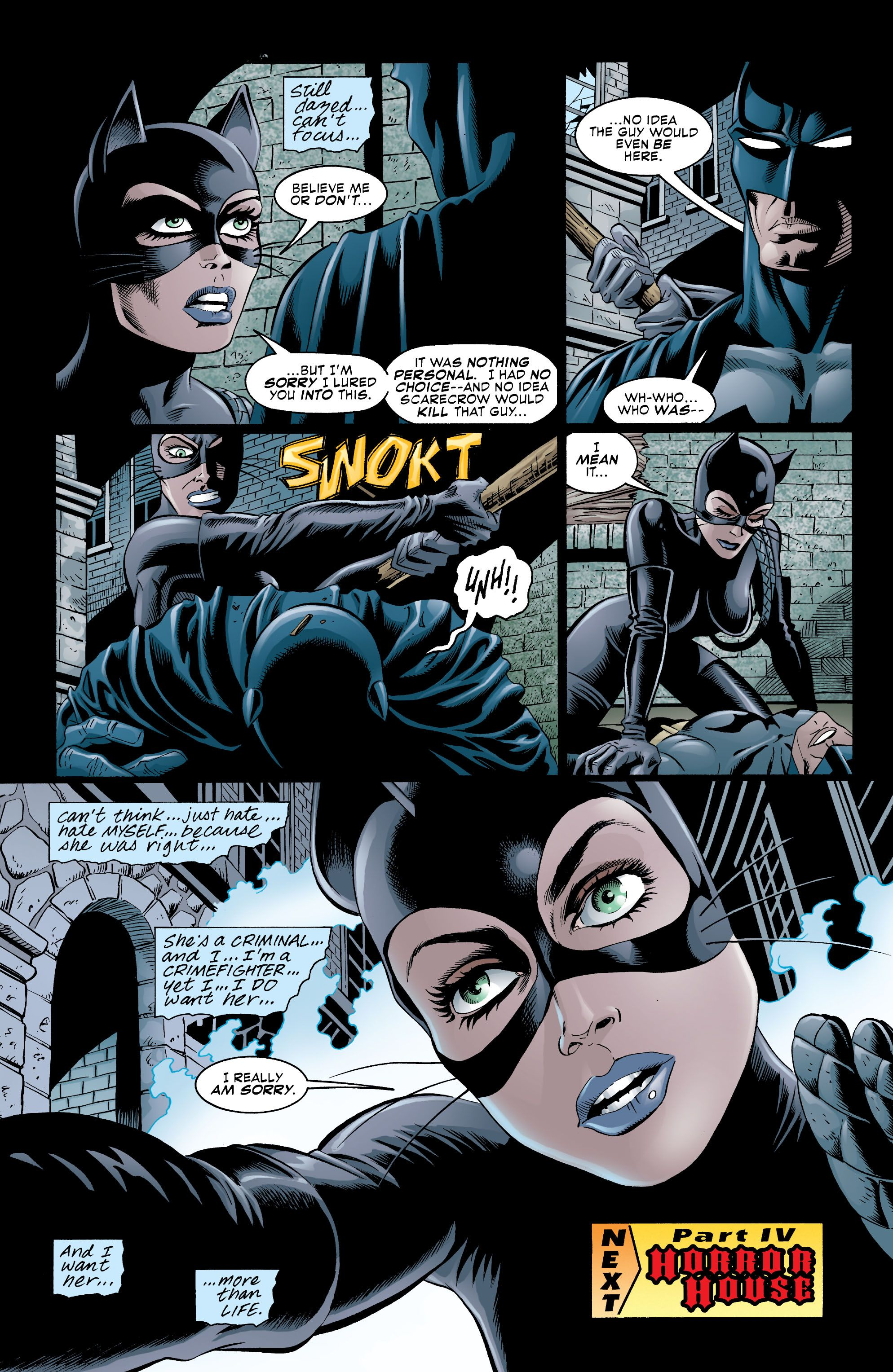 Batman Legends Of The Dark Knight Catwoman Batman And Catwoman