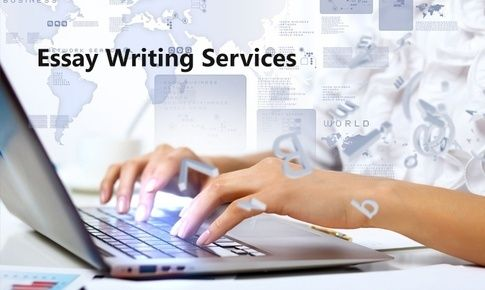 On line writing service