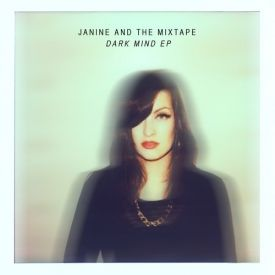JANINE AND THE MIXTAPE❤