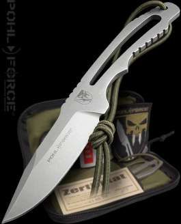 Pohl Force Knives Charlie One Outdoor