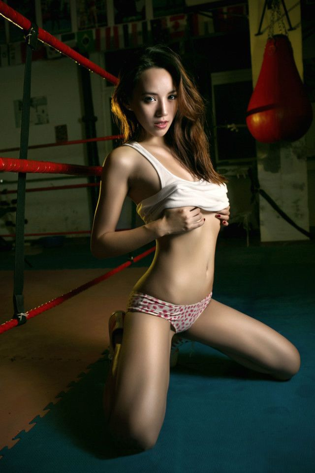 hot sexy thai women