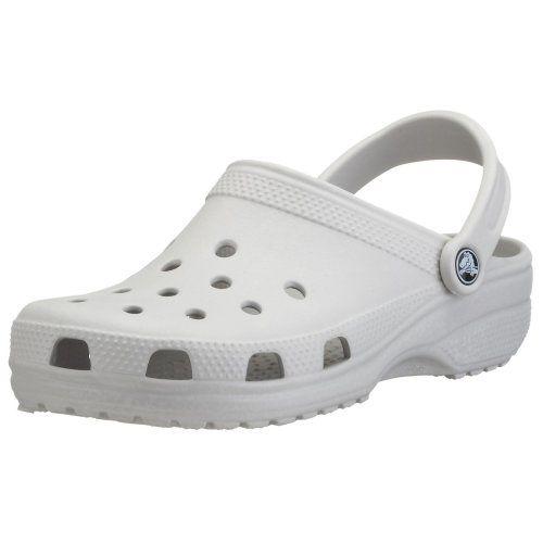 4d28c8dd91ed0 crocs Classic Clog. crocs Classic Clog Cute Shoes