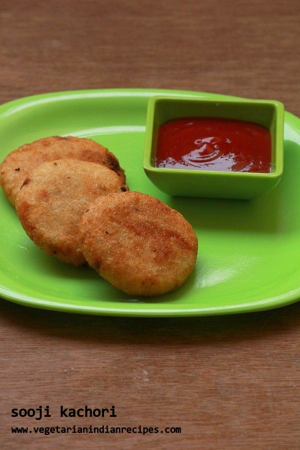 Sooji kachori tasty and easy to make snack indianfood food sooji kachori tasty and easy to make snack indianfood food recipes forumfinder Images