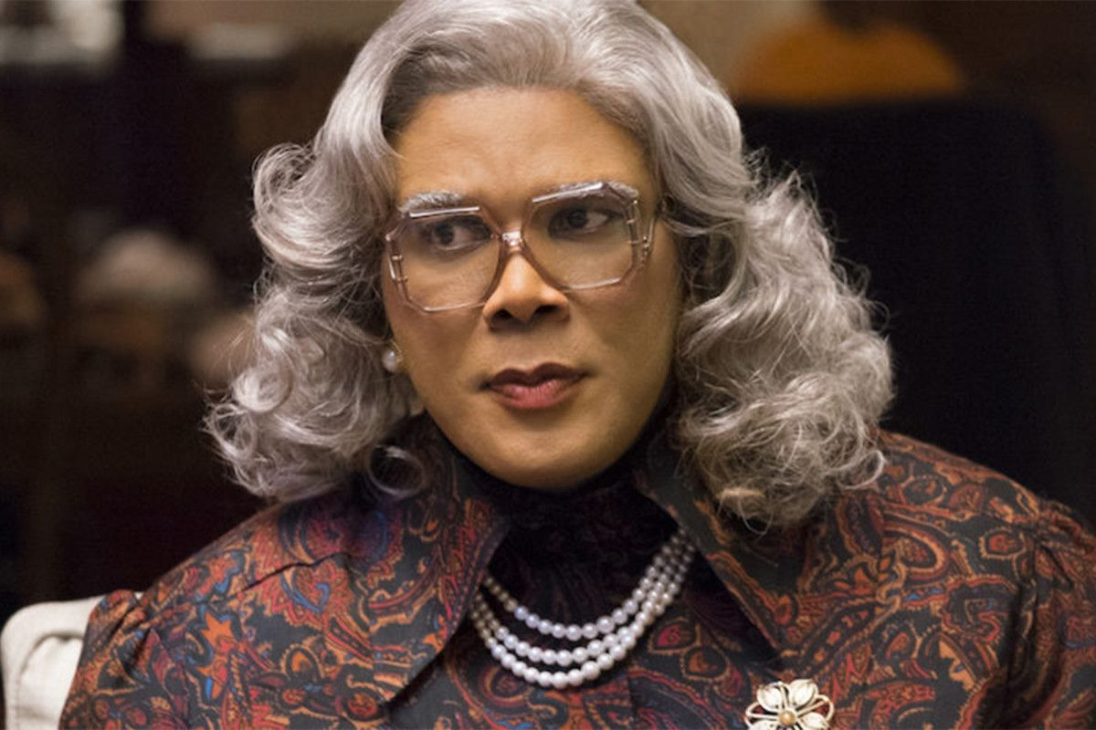 Pin on Tyler perry