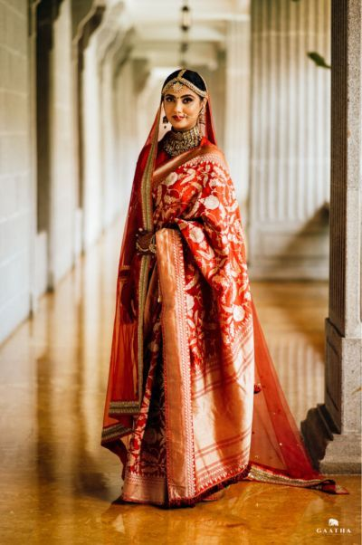 Photo of A Sustainable Wedding From Mumbai With Eco-Friendly Measures
