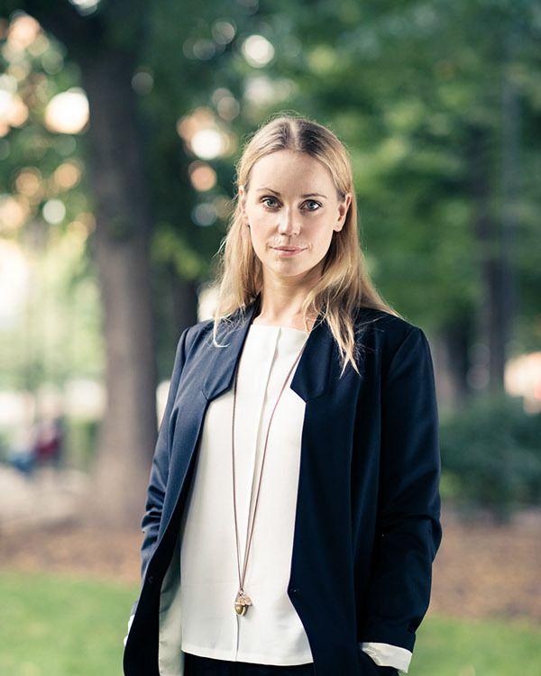 Sofia Helin By Kristofer Samuelsson Swedish Actresses Famous Detectives Movie Stars