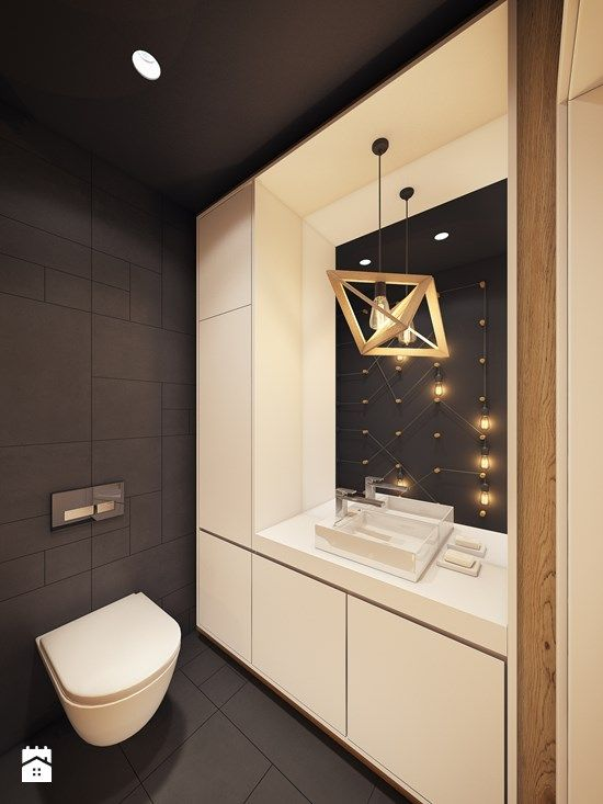 Bathroom Floor Lamp