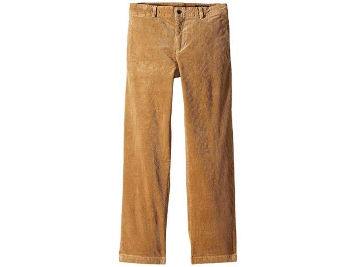 278da172 Polo Ralph Lauren Slim Fit Stretch Corduroy Pants (Big Kids ...
