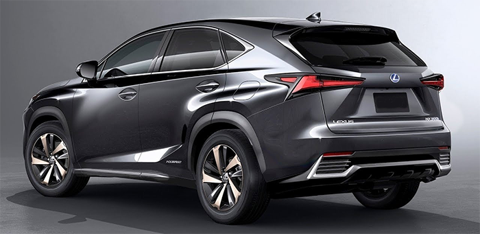 The 2020 Lexus Nx Spy Shots Redesign Release Date Price The Outstanding Lexus Nx Will Probably Be The Supreme Crossover Lexus Release Date Car Collection