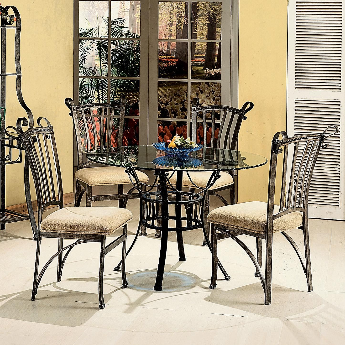 images about Dining on Pinterest Dining sets Pedestal and