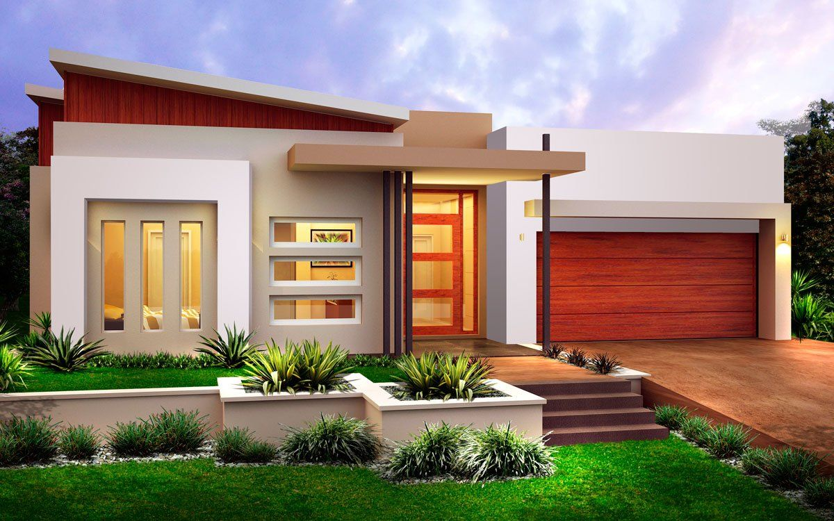 Ruby 30 - Single Level - by Kurmond Homes - New Home ...