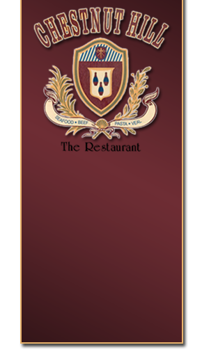 """Chestnut Hill   """"The Restaurant""""   Best of the Beach - Year After Year"""
