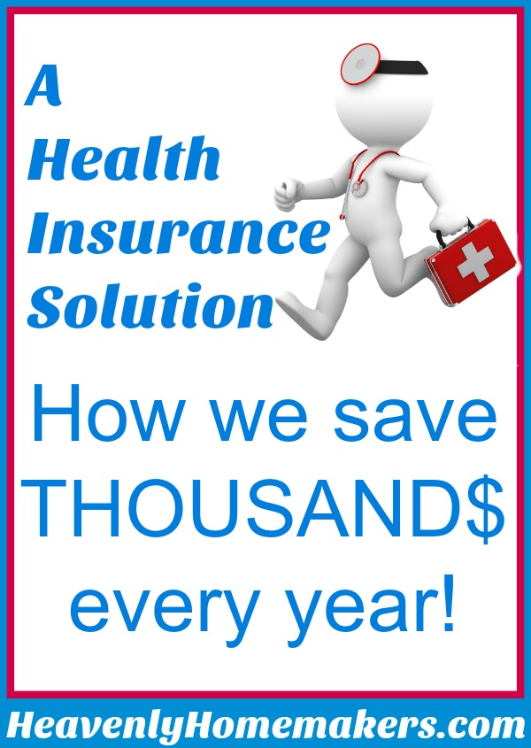 Self Employed What Our Family Does For Health Insurance Life Insurance Facts Medical Insurance Types Of Health Insurance