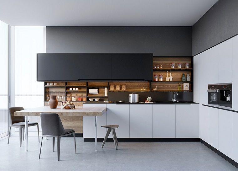 Cucine moderne rosti cucine modena