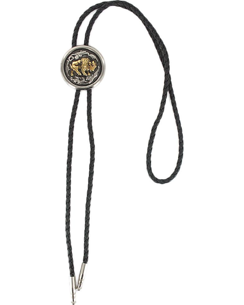 ed9e6c571 Cody James® Men's Bison Bolo Tie | Jewelry I L❤️ve | Cody james ...