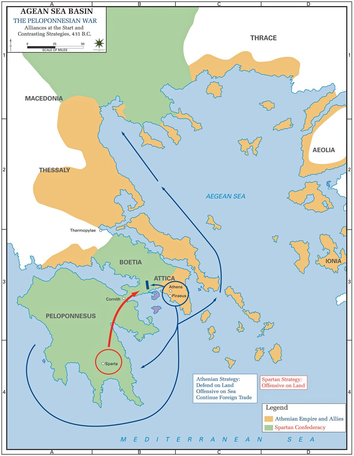 the peloponnesian war and its lessons Peloponnesian war: athens, sparta and the struggle for greece by nigel bagnall in chm, epub, fb3 download e-book.