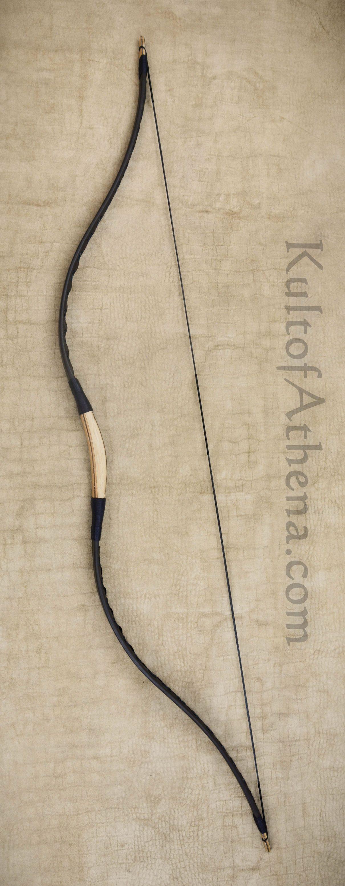 Scythian Composite Bow   Archery   Pinterest   Arcos