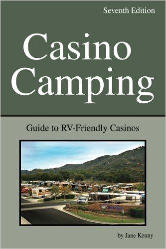 Casino Camping Book
