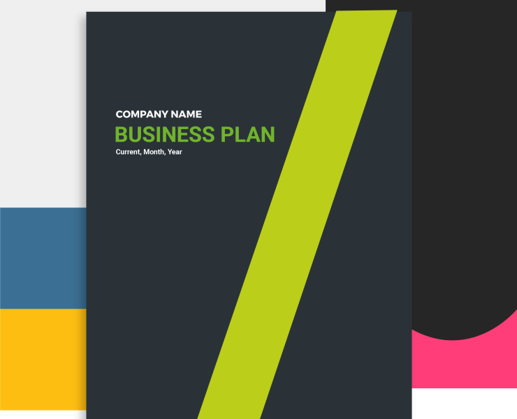 Growthinks Ultimate Business Plan Template The Worlds 1