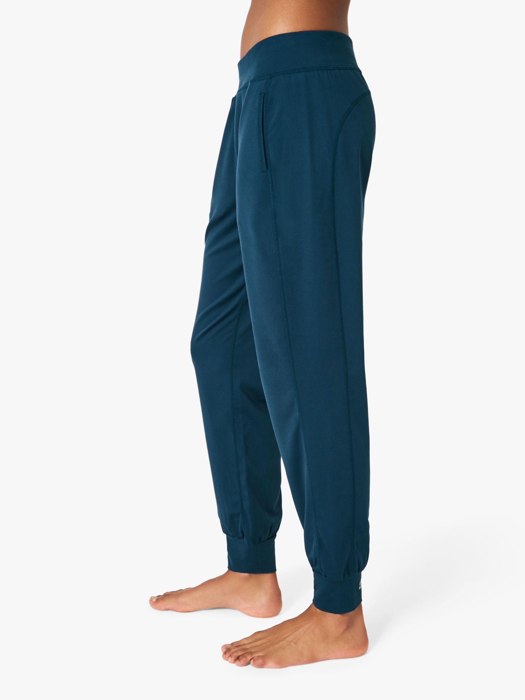 Sweaty Betty Gary Yoga Pants, Black
