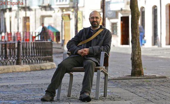 La obra «luminosa» de Óscar Esquivias, Premio de las Letras