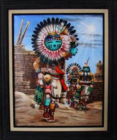 maasaw of the hopi - Cerca con Google   SCIAMANESIMO E BUDDHISMO ...