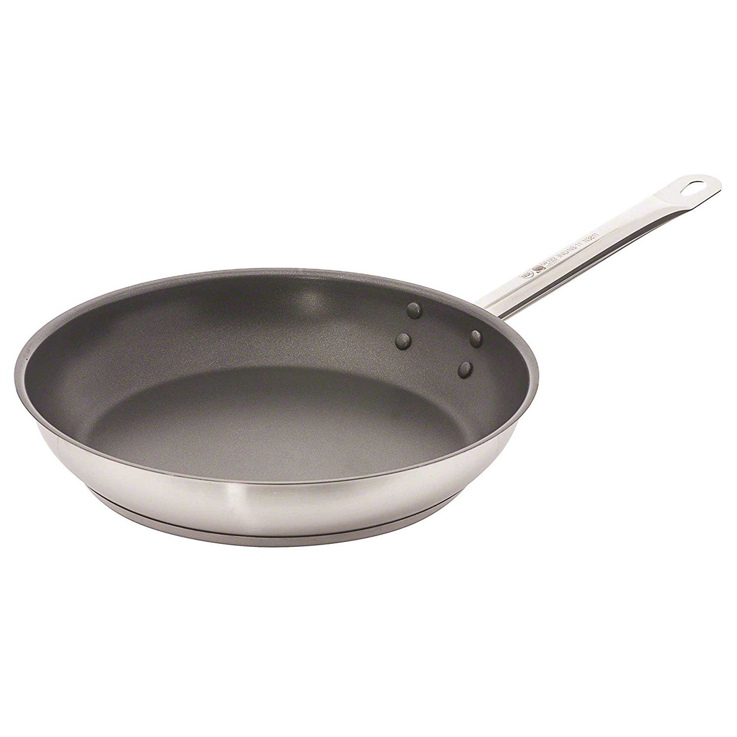 Cookware gt see more select by calphalon ceramic nonstick 8 inch an - Matfer Fry Pan 8 Inch Nonstick You Can Find More Details Here Skillets And Fry Pans Skillets And Fry Pans Pinterest Skillets Products And