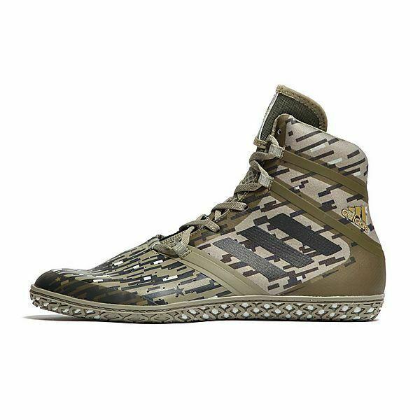 new concept 1c576 b72f3 Advertisement(eBay) adidas Flying Impact Wrestling Shoes Ringerschuhe  Chaussures de Lutte AC7494