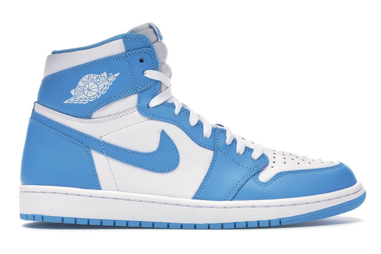 Check out the jordan 1 retro unc available on stockx air