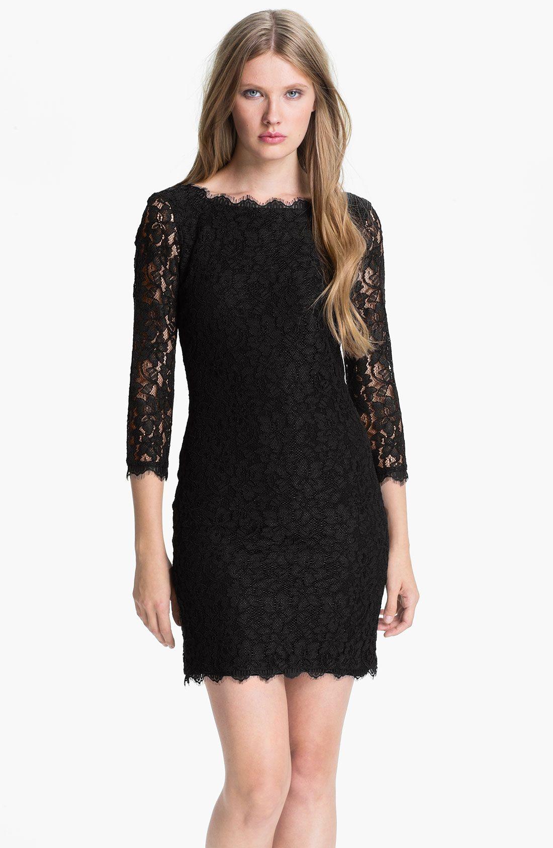 Black Holiday Dress Photo Album - Reikian