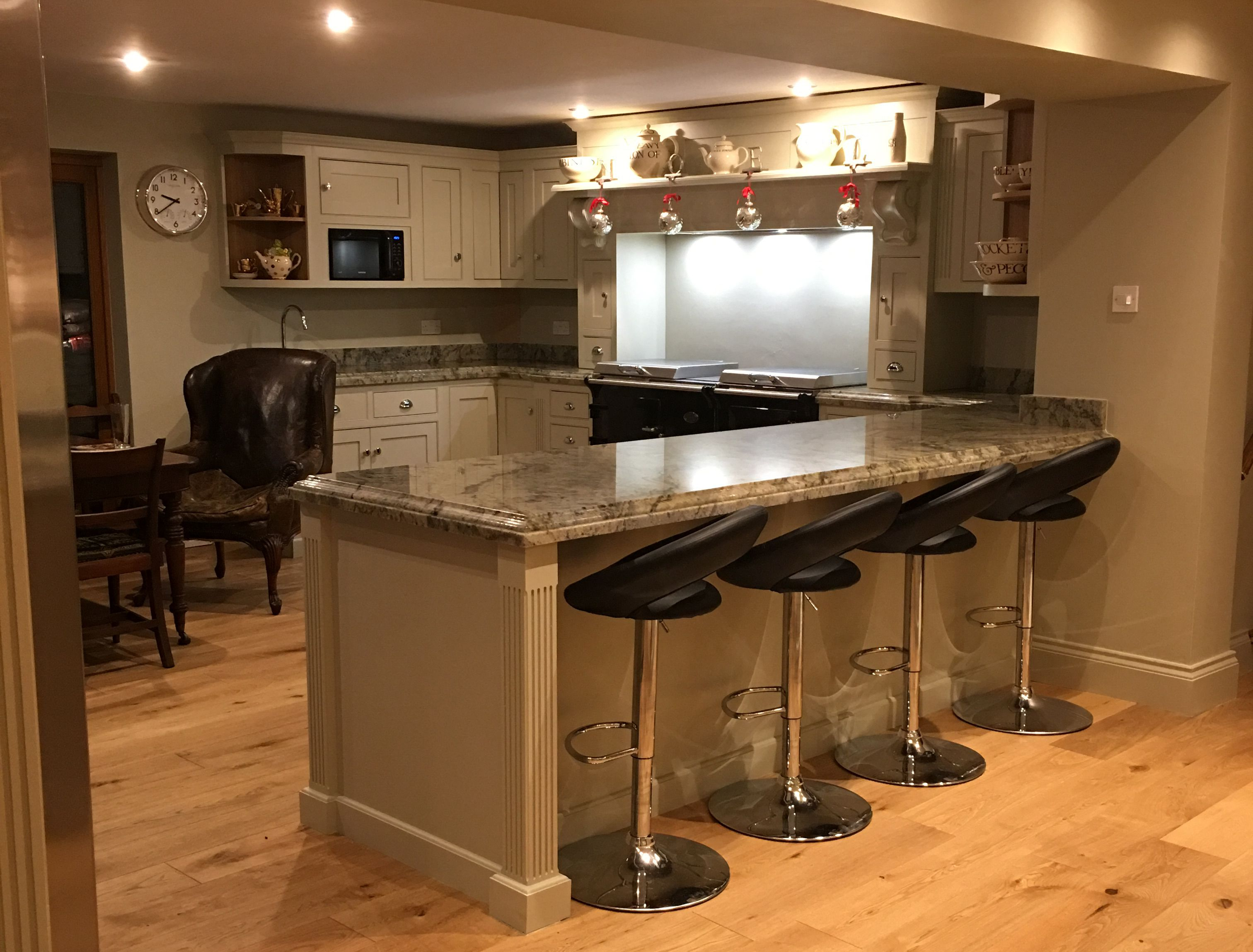 Kitchens Direct Commercial Kitchen Island Another Stunning Handmade From Classic Christchurch