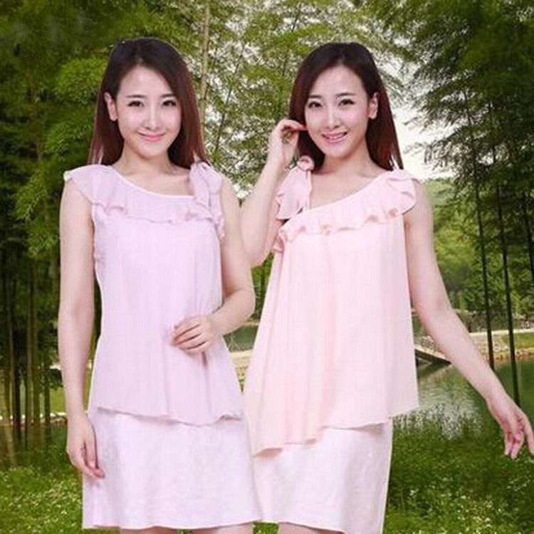 Bamboo fiber Clothing by Qingdao Jinmei Home Textile Co.,Ltd, from China ,we are professional in produce bamboo towels ,clothings,beddding,etc,website:www.bamboofiberfabric.com,