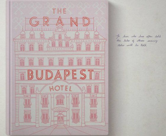 Grand Budapest Hotel Review Mark Ryall Why Bother