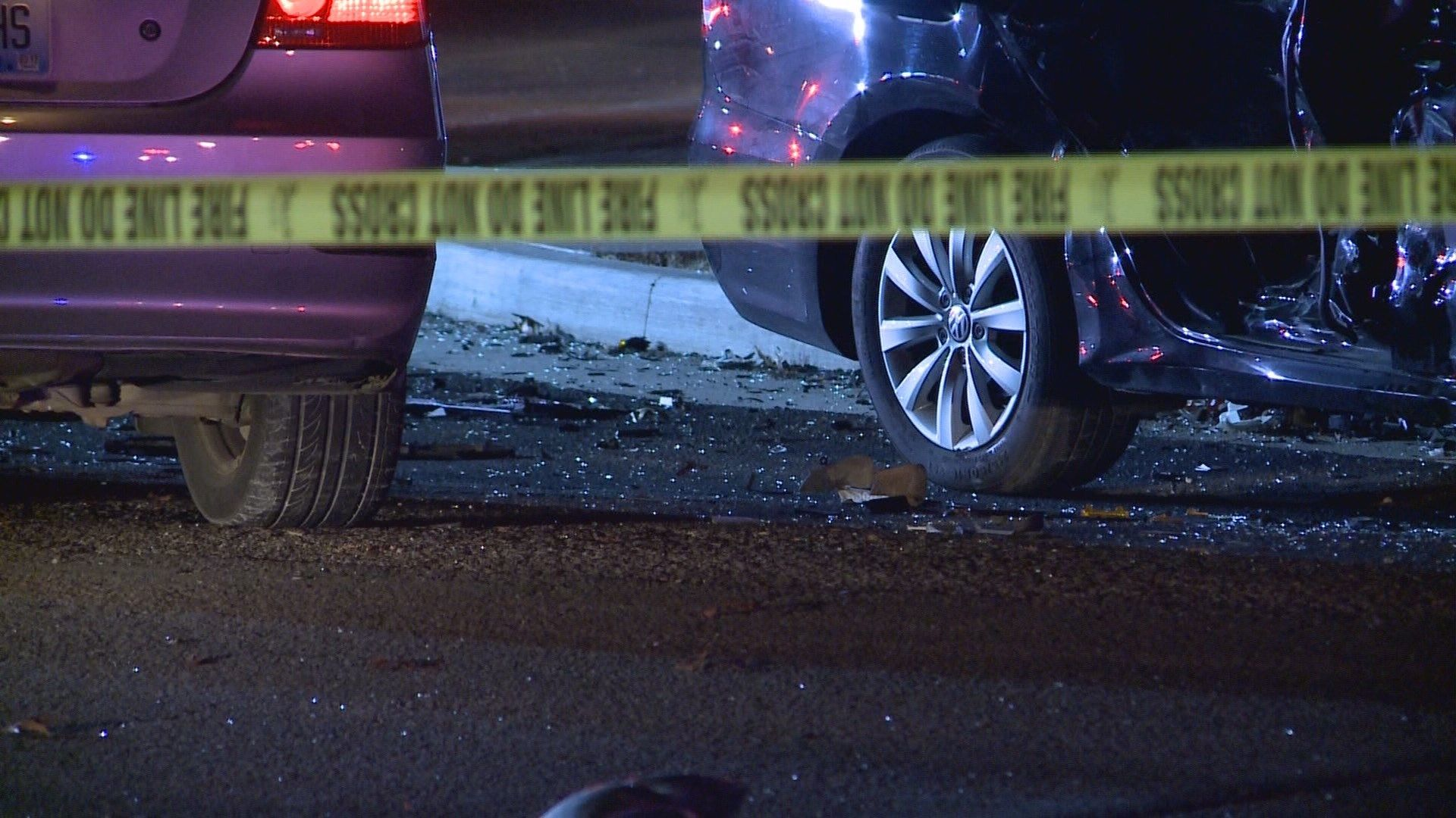 LOUISVILLE, Ky. (WHAS11) Two people have now been