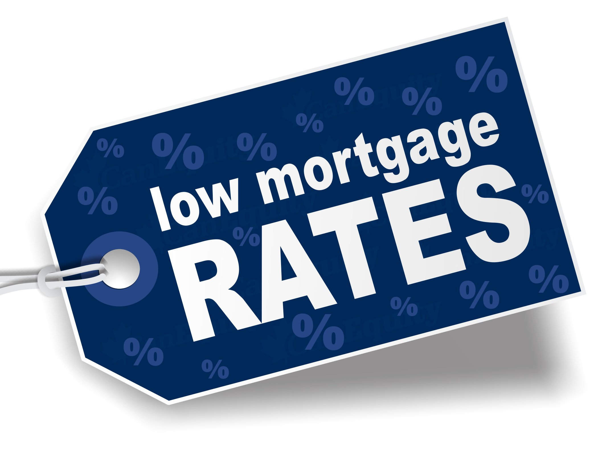 Why is it so impossible to shop around for a truly good mortgage???