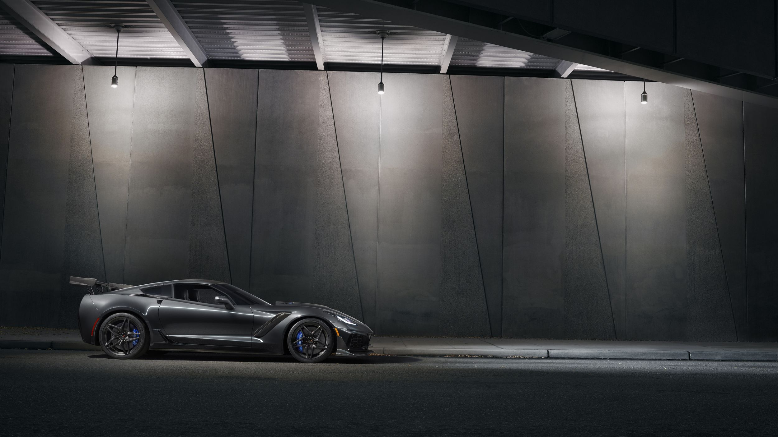 the 2019 chevrolet corvette zr1  meet the fastest and most powerful  u0026 39 vette ever