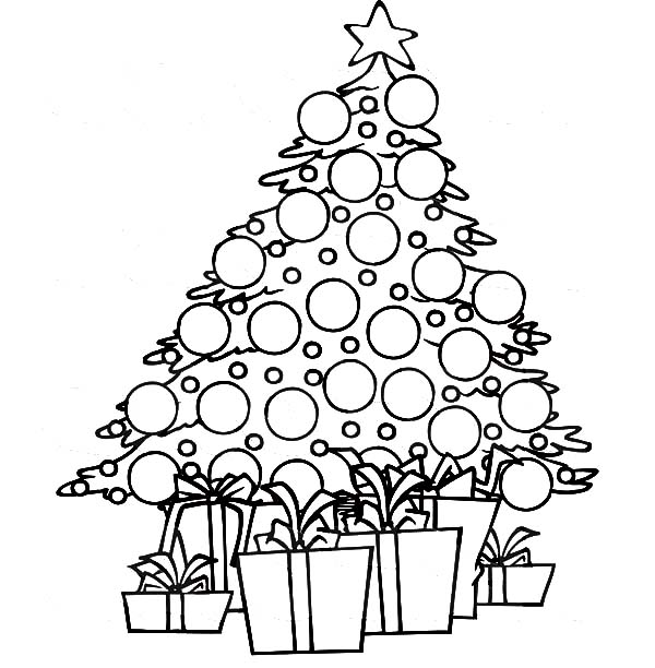 Pin By Catalina Opaina Stanciu On Idei De Crăciun Christmas Tree Coloring Page Tree Coloring Page Coloring Pages