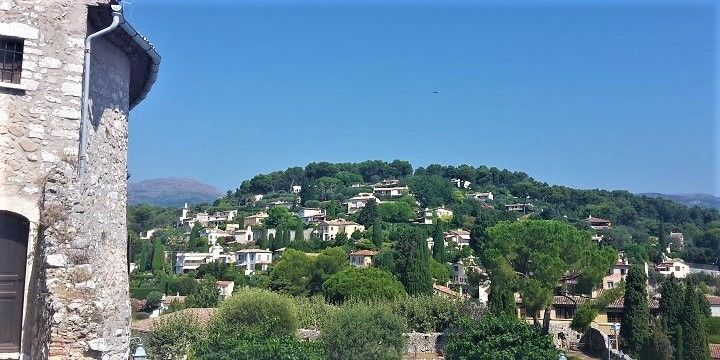 St. Paul de Vence, French Riviera, France, Europe