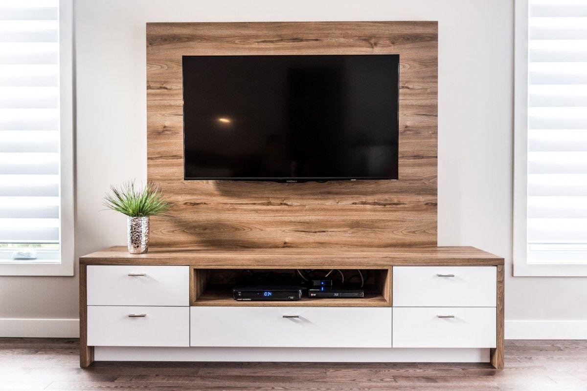 Inspiration | La Pièce K01 , Muscade, UNIBOARD Commonwealth Plywood