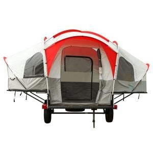 Lifetime Great Basin Tent Trailer 65048 At The Home Depot Lifetime