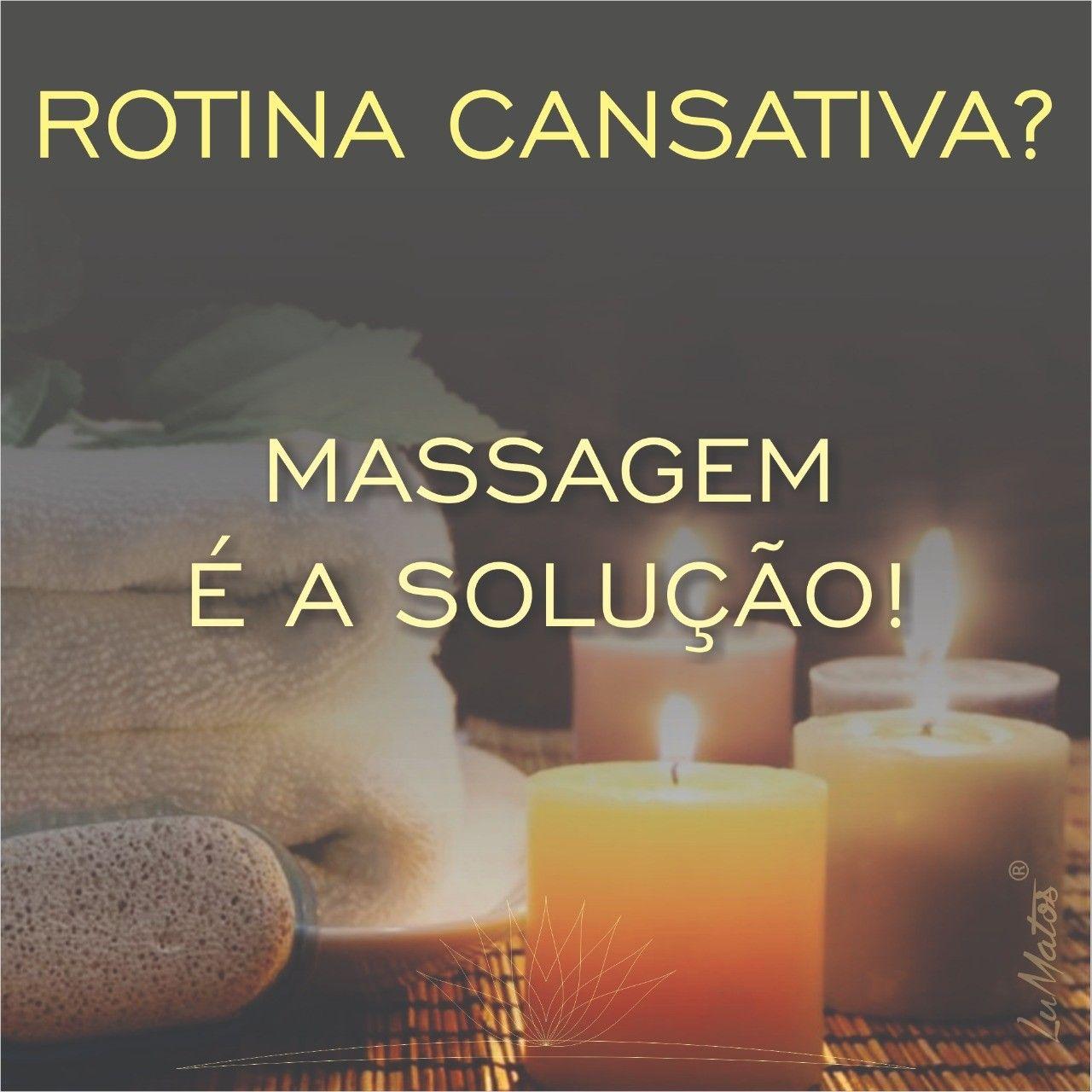 Fotos De Massagem De Taiza Ribeiro Em Massoterapia Massagem