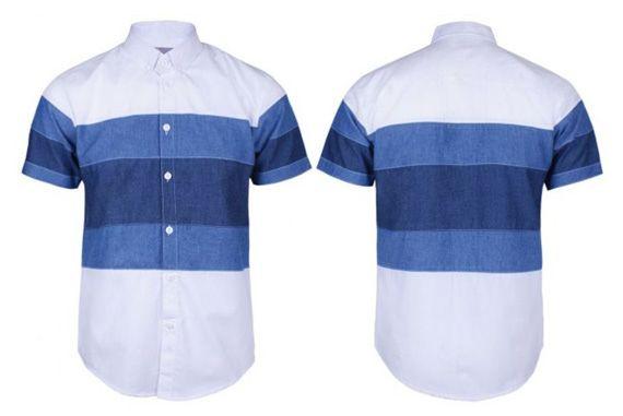 Desain Baju Kemeja