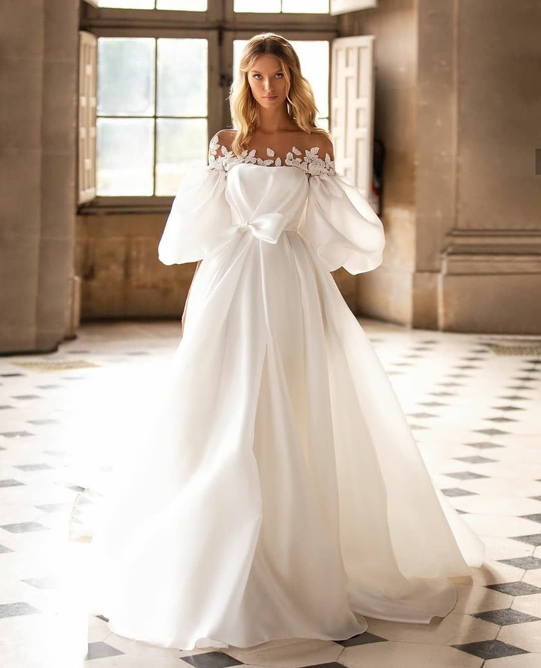 25 Unique Wedding Ideas To Get Inspire: 25 Unique Wedding Dresses Will Inspire You In 2020 In 2020